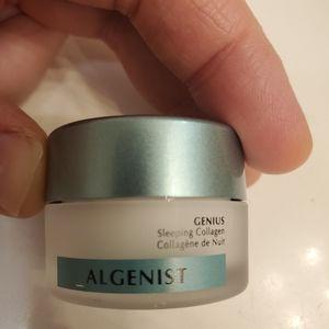 2FOR15! Algenist Genius night collagen cream